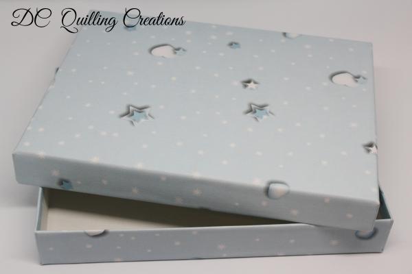 riciclo creativo scatoline dei regali